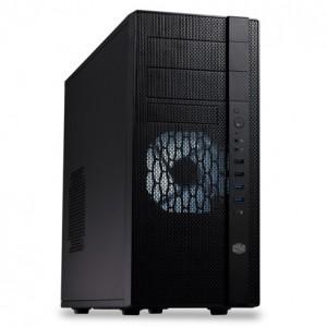 Boîtier Case Cooler Master N400 moyenne tour ATX