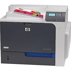 Super imprimante Laser Couleur HP CP4025n