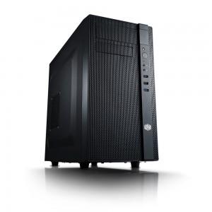 Case Cooler Master N200 micro ATX