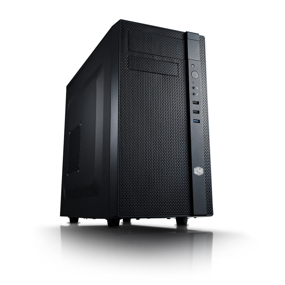 Case Cooler Master N200 micro ATX
