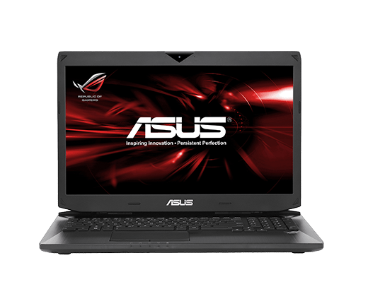 Portable Gamer Asus G771JM