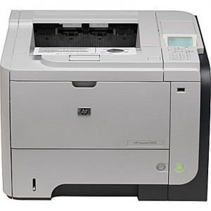 Super imprimante HP laserjet P3015DN