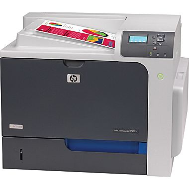 Super imprimante Laser Couleur HP CP4025n