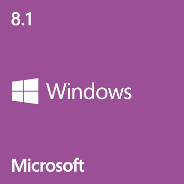 Logiciel Windows 8.1 home ou familiale